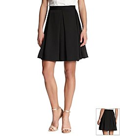Robert Rodriguez® Pleated Skirt
