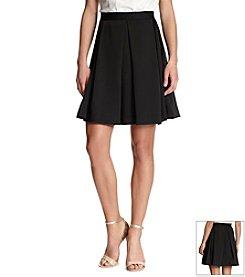 Robert Rodriguez® Pleated Skirt