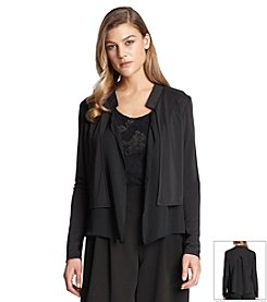 Robert Rodriguez® Sheer Layer Jacket