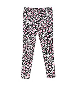 Jessica Simpson Girls' 7-16 Floral Print Clara Jeggings