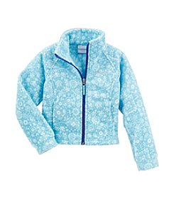 Columbia Girls' 7-16 Printed Benton Springs™ Jacket