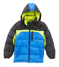 Vertical 9® Boys' 8-20 V9 Puffer Jacket