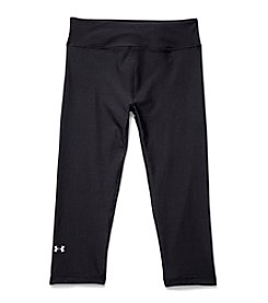 Under Armour® UA HeatGear® Capri Leggings