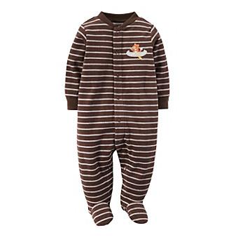 d15e99e9db58 UPC 888510860297 - Carters New Born Fleece Snap-Up Sleep   Play ...