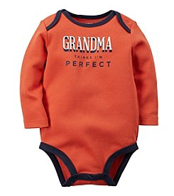 Carter's® Baby Boys' Perfect To Grandma Bodysuit