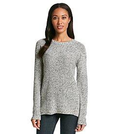 Chelsea & Theodore® Marled Sweater