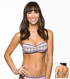 Hurley® East Side Push Up Bikini