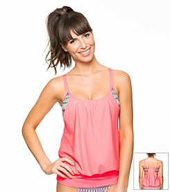 NEXT by Athena® Double Dip Tankini