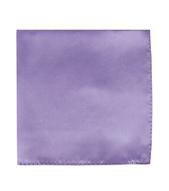 Van Heusen® Men's Solid Pocket Square