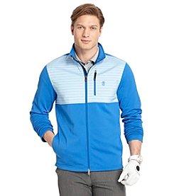 Izod® Men's Long Game Knit Jacket