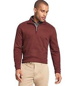 Van Heusen® Men's Long Sleeve Spectator 1/4 Zip Pullover
