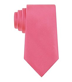 Geoffrey Beene® Men's Satin Solid Tie
