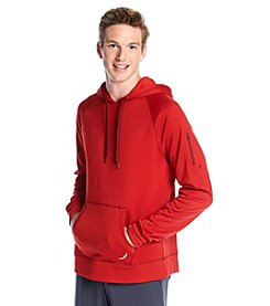 Exertek Men's Fleece Pullover Hoodie