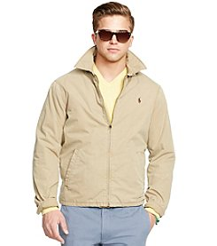 Polo Ralph Lauren® Men's Landon Lightweight Poplin Windbreaker