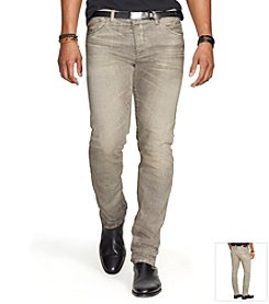 Polo Ralph Lauren® Men's Varick Slim Straight Jeans