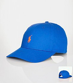 Polo Ralph Lauren® Men's Baseline Hat