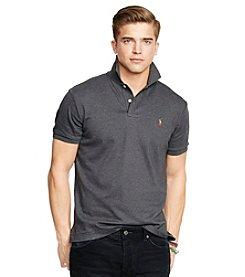 Polo Ralph Lauren® Men's Short Sleeve Pima Soft Polo