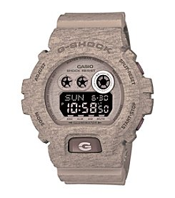 G-Shock® Men's Grey Heathered Watch