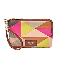 Fossil® Small Wristlet Pouch
