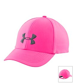 Under Armour® Big Logo Cap