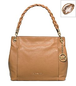 MICHAEL Michael Kors® Naomi Leather Top Handle Bag