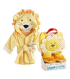 Baby Aspen Lion Bundle Set