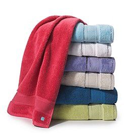 bluebellgray® Color Splash 6-pc. Bath Towel Set