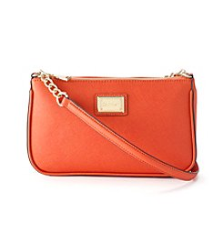 Calvin Klein Saffiano Demi Shoulder Bag
