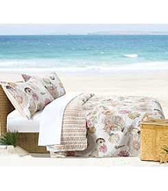 Greenland Home® Castaway 3-pc. Quilt Set