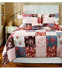 Greenland Home® Natasha 3-pc. Quilt Set