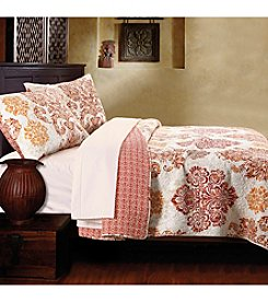 Greenland Home® Tuscany 3-pc. Quilt Set