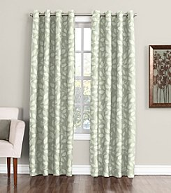 Sun Zero™ Leeza Room Darkening Window Curtain