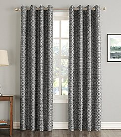 Sun Zero™ Stratford Room Darkening Window Curtain