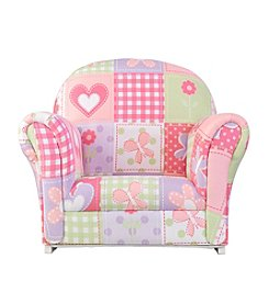 KidKraft Dollhouse Cottage Upholstered Chair