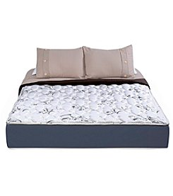 Wolf Corporation Reassurance Medium Firm Foam Encased Innerspring Mattress