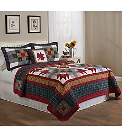 LivingQuarters Evelyn Quilt Collection