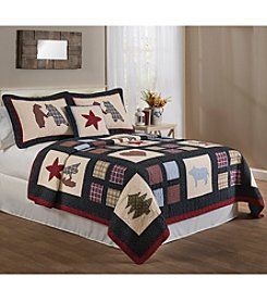 LivingQuarters Beverly Quilt Collection