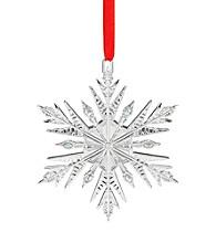 Lenox® Frozen Snowflake Ornament