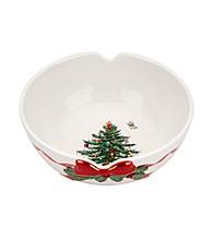 Spode® Christmas Tree Ribbons Bowl