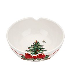 Spode® Christmas Tree Ribbons Bowl