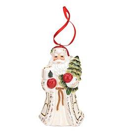 Spode® Figural Santa Ornament