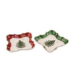 Spode® Vintage Devonia Dishes