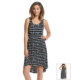 Kensie® Tie Dye Knit Dress