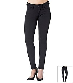 Silver Jeans Co. Skinny Ponte Pants