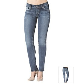 Silver Jeans Co. Suki Straight Jeans