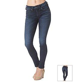 Silver Jeans Co. Skinny Jean