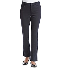Laura Ashley® Petites' Bootcut Jeans