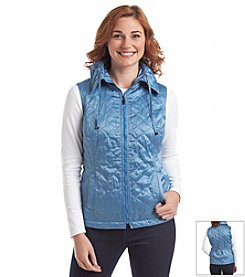 Laura Ashley® Quilted Vest
