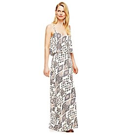 Vince Camuto® Marrakesh Tapestry Dress