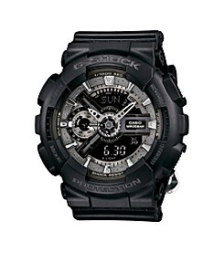 Baby-G Women's Black Analog Digital S Series Watch